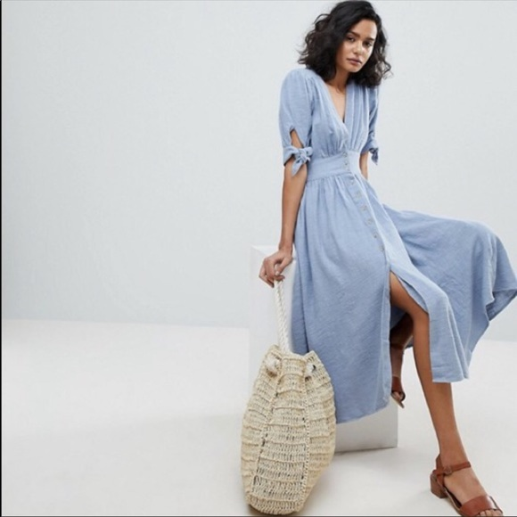 Free People Love Of My Life Dress, M by Free People